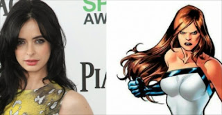 Krysten Ritter officially cast as Jessica Jones