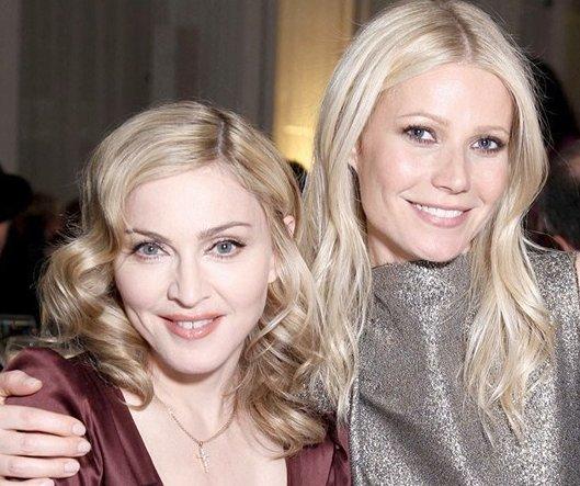 Η Madonna μαζεύει πρώην φίλους (και νυν εχθρούς) με μεγάλη ταχύτητα   συχνότητα. Ήταν φίλοι με τον Elton John αλλά πλέον είναι ορκισμένοι εχθροί. 844d0037241