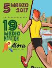 19º Medio Maratón de Álora