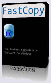 FastCopy Portable