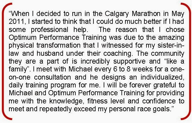 Morris Roberts - Marathon Runner