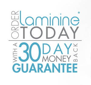 ORDER LAMININE Product for SENIORS - LIFE EXTENSION!