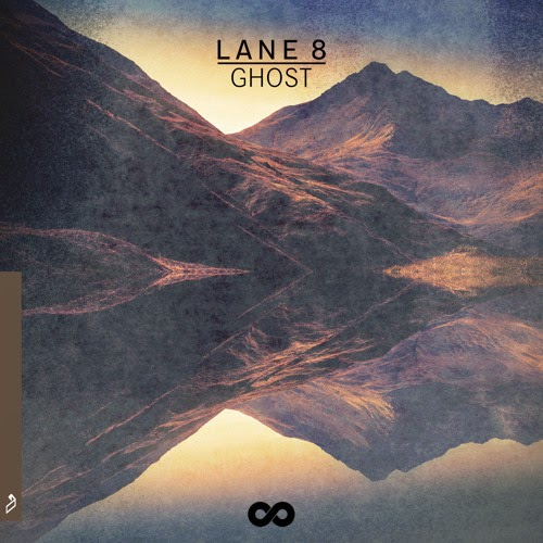 Lane 8 - Ghost Feat. Patrick Baker