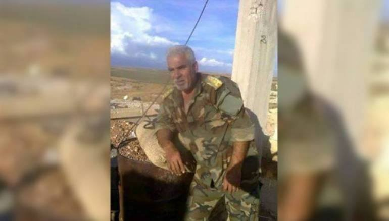 Mujahidin Islam Hama Berhasil Bunuh Jenderal Syiah Nushairiyah