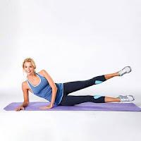 Knee Lift-Leg Kick Combo
