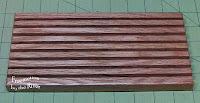 Oak ruler holder giveaway