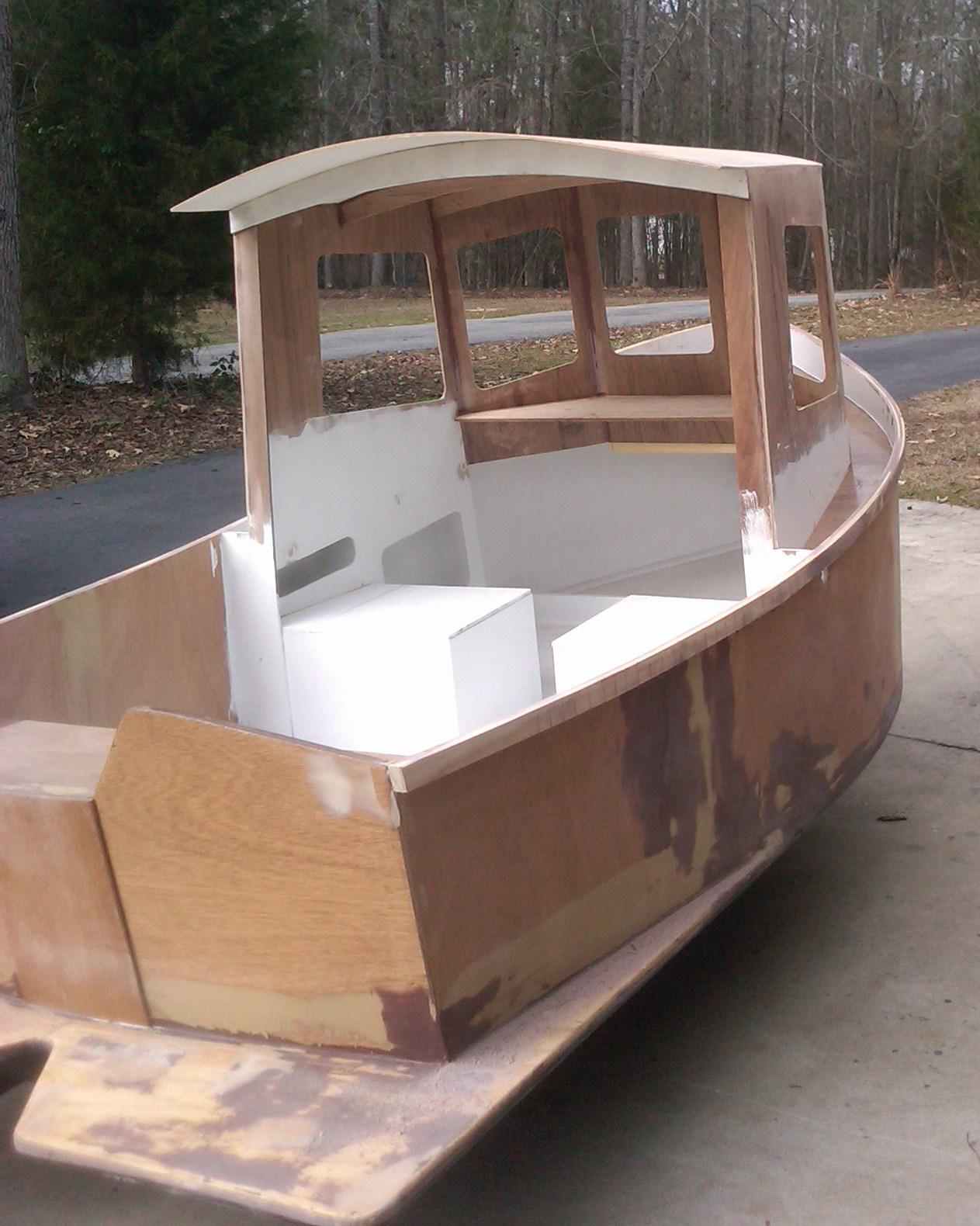 Mini Tug Boat Plans | Joy Studio Design Gallery - Best Design