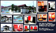 Anggerik Villa Homestay, Melaka.