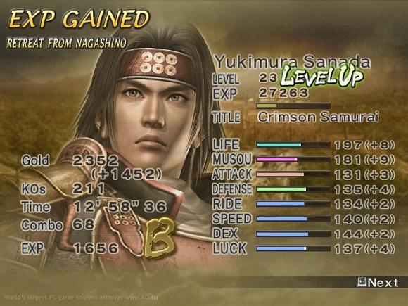 Free Download Crack Samurai Warrior 2 Torrent