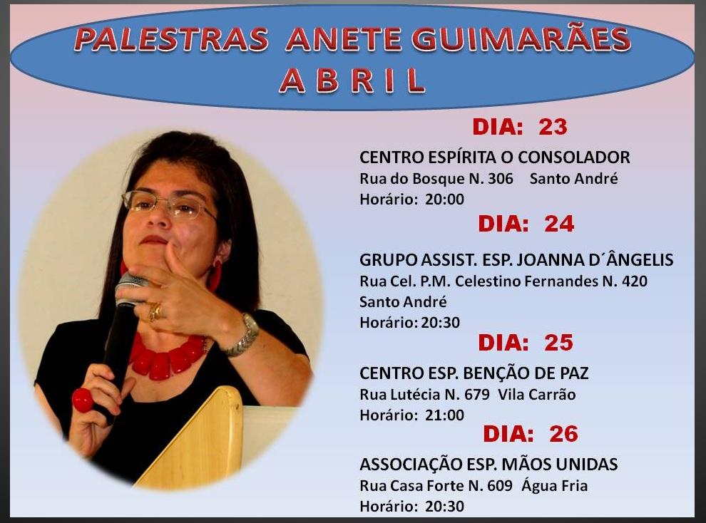 Anete Guimarães