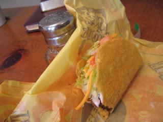 Taco Prop