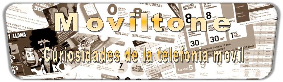 Moviltone, curiosidades de la telefonia movil