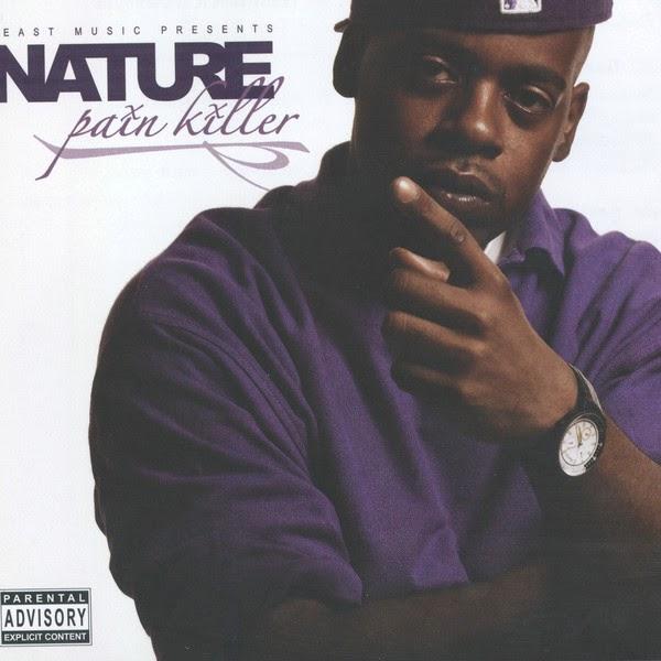 Nature - Pain Killer Cover
