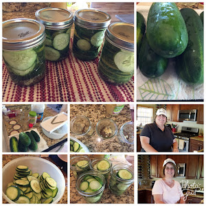 The pickle queens are back!