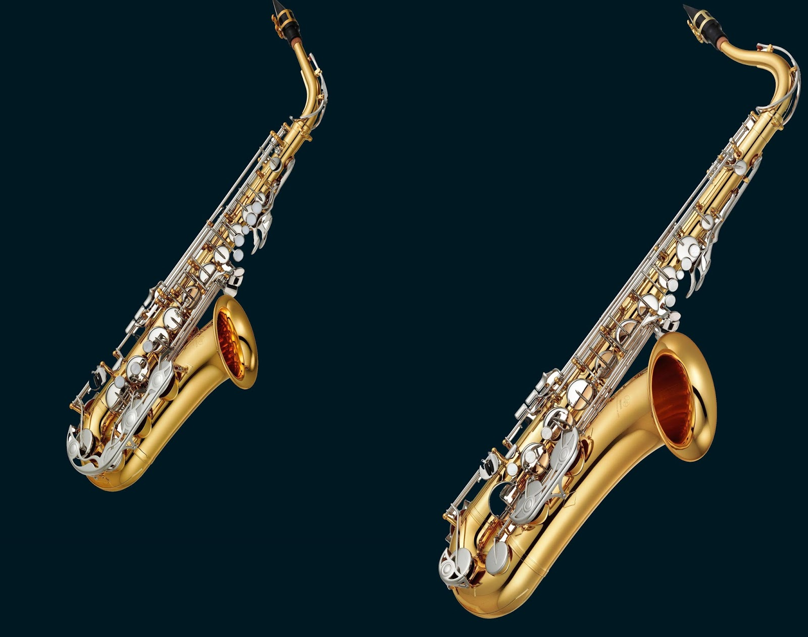 The saxophone corner the new golden age of saxophone for Yamaha student saxophone