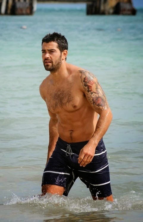 jesse+metcalfe+shirtless