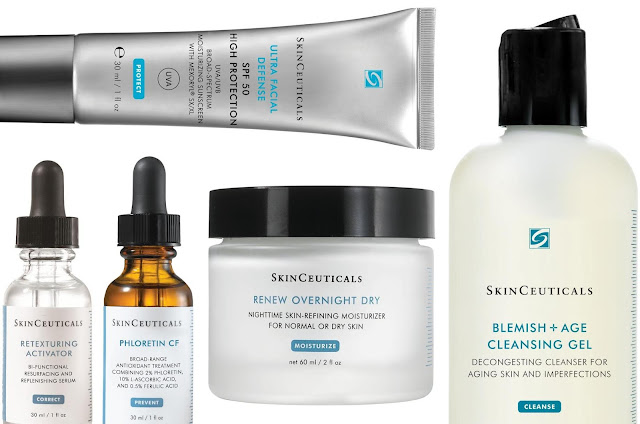 SkinCeuticals collection