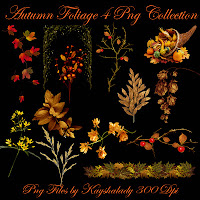 Png tubes and photoshop layers, PNG resources, PNG Tubes, PNG tubes, Autumn foliage png
