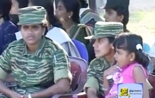 2004 New Year in Tamil Eelam