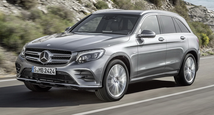 mercedes benz agrees to build glc suv in finland from 2017. Black Bedroom Furniture Sets. Home Design Ideas