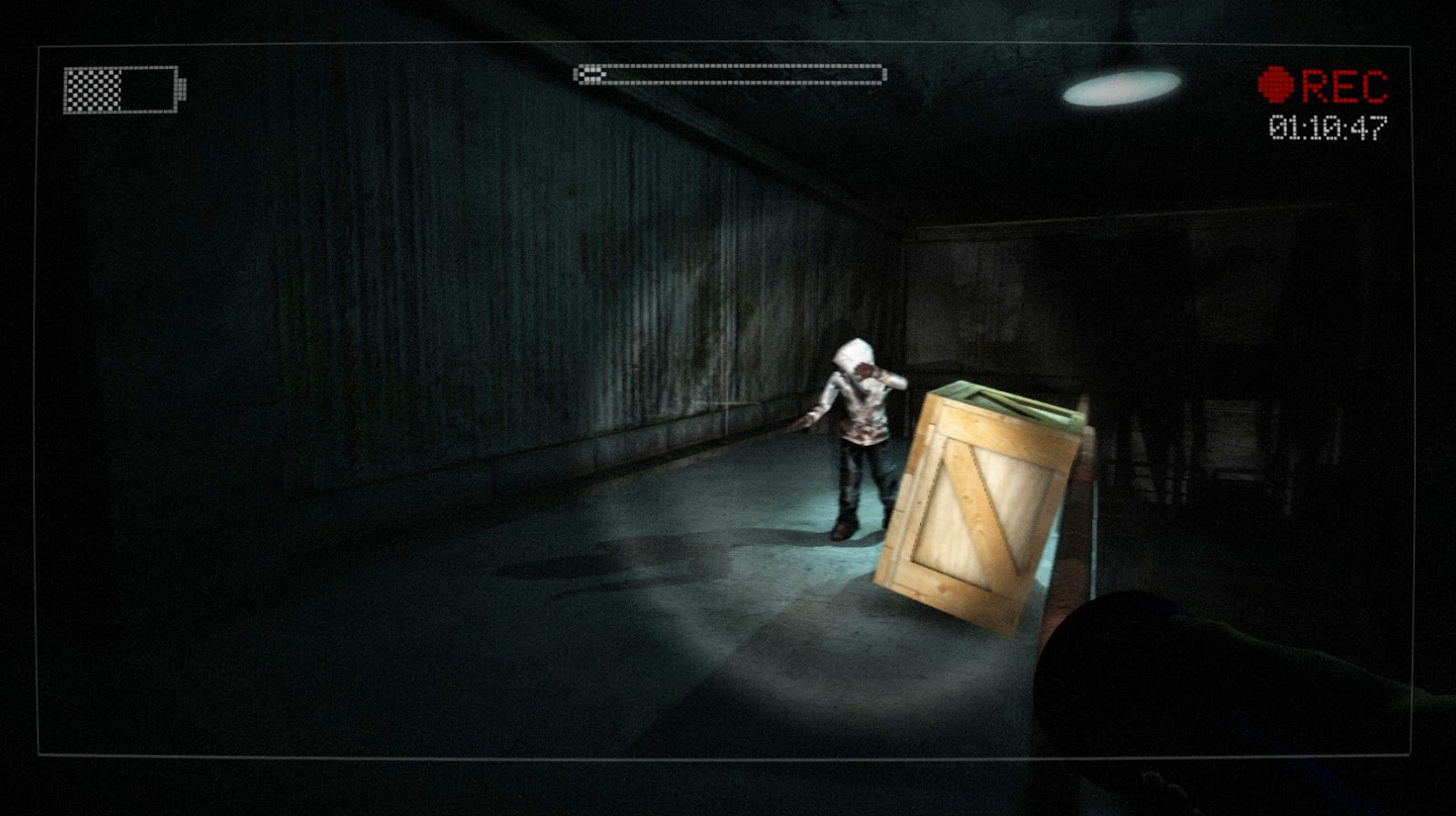 SLENDER : THE ARRIVAL FULL PC GAME DOWNLOAD
