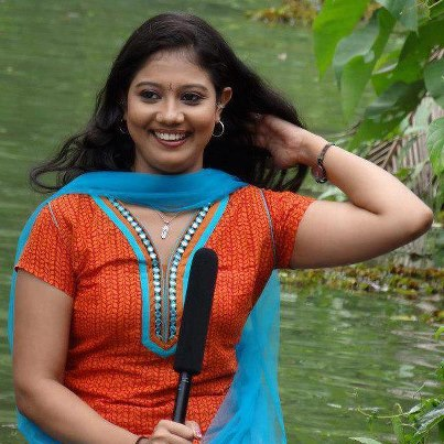 Rachana Narayanankutty Hot
