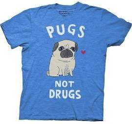 pugs' life