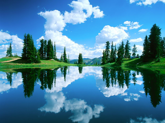 Lake HD Wallpapers