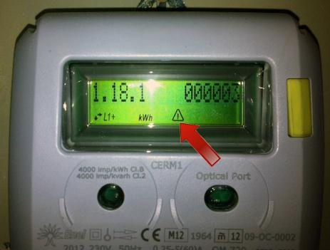 Timoelectricas qu listillos los contadores inteligentes - Tapas decorativas para contadores luz ...