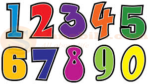 Pengertian, penggunaan, dan contoh dari Multiplicative Number (bilangan Kelipatan) dalam bahasa Inggris
