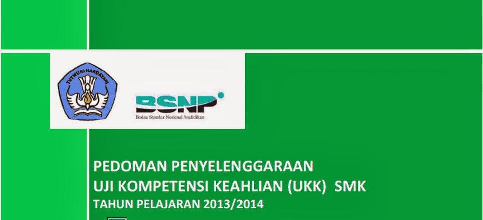 Download Pedoman Ukk 2014 Ukk Smk 2012 2013 2014 2015 2016