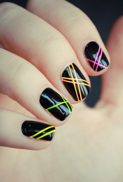 nail art design crazy arts