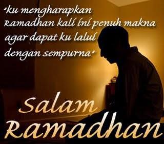 Salam Ramadhan 2014