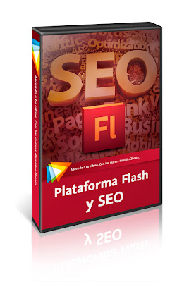 Video2Brain: Plataforma Flash y SEO (2012)