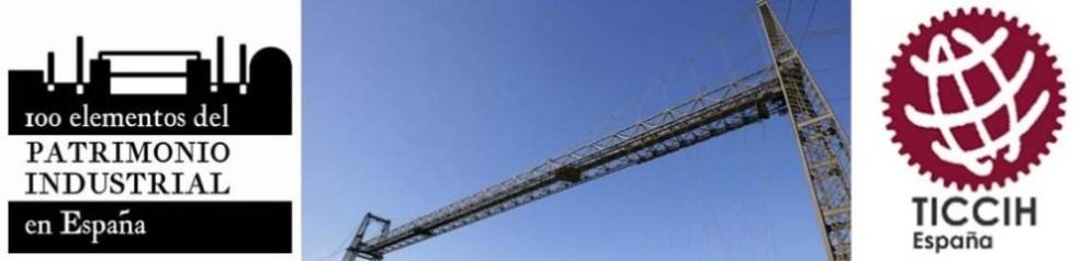 100 Elementos del Patrimonio Industrial en España
