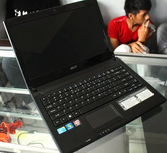 jual laptop 2 jutaan merek acer aspire