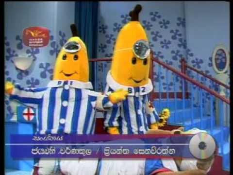 Koli Kuttu Sahodarayo Sinhala Cartoon and Muppet Show Theme Song MP3