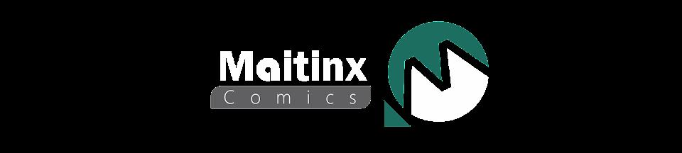 Maitinx Comics - elDragon delasPelotas.-inicio