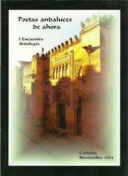 Antología del primer encuentro en Córdoba