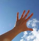 Gracias porque me enseñaron a mirar el cielo con los pies en la tierra