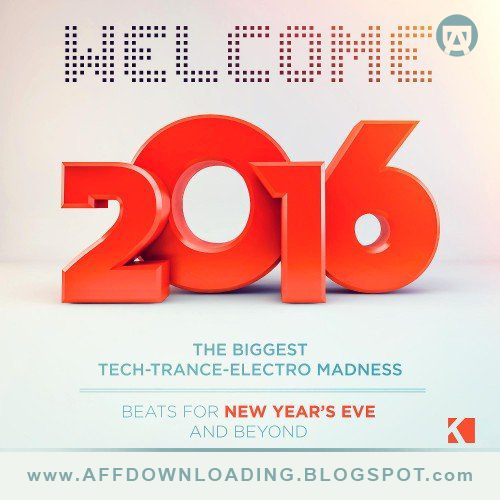 VA – Welcome 2016 – 2016