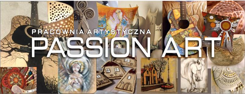 PASSION ART Pracownia Artystyczna