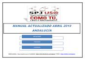 Manual Vacaciones, Permisos y Licencias actualizado ABRIL 2019