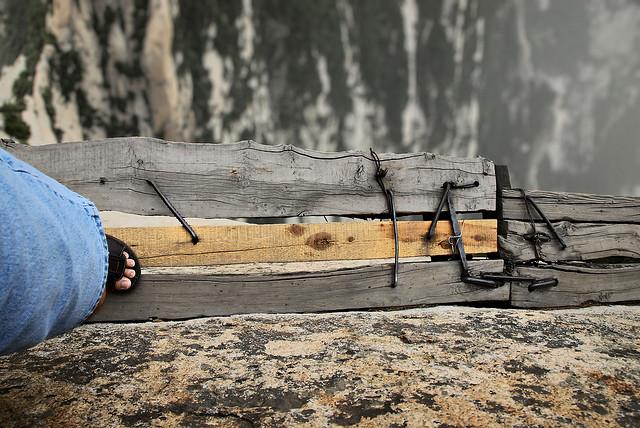 Haushan Insane plank walk