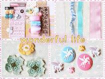 *wonderful life*