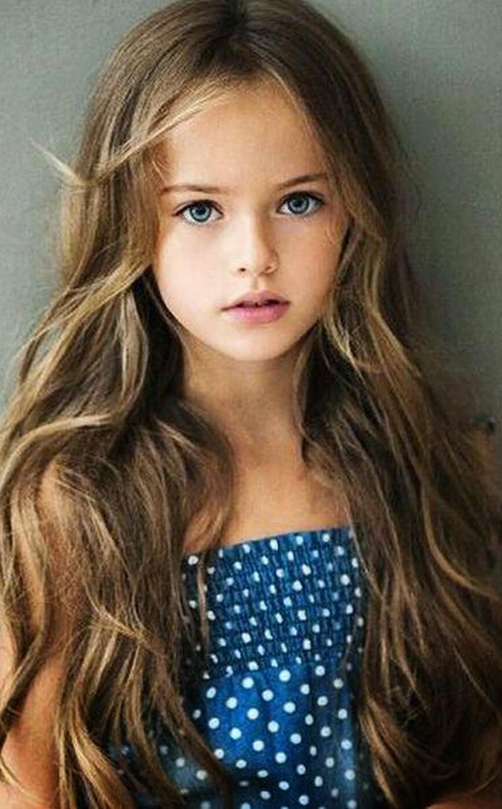 Самые красивые голые девочки в мире 11 фотография