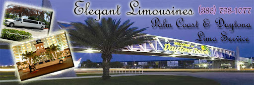 Daytona Beach Limos
