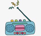 Col·laboració ràdio JUNY  (minut 28!)