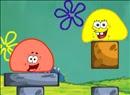 Spongebob Jelly Puzzle 3