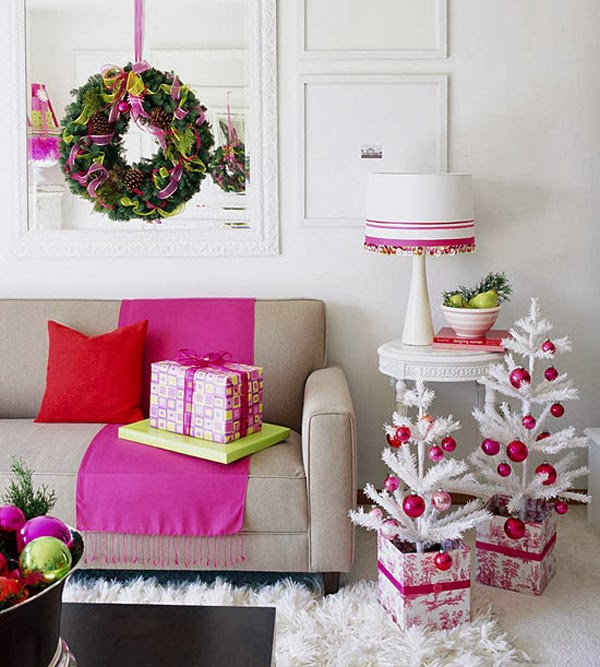 Best Christmas Decorations Ideas For Your Living Room